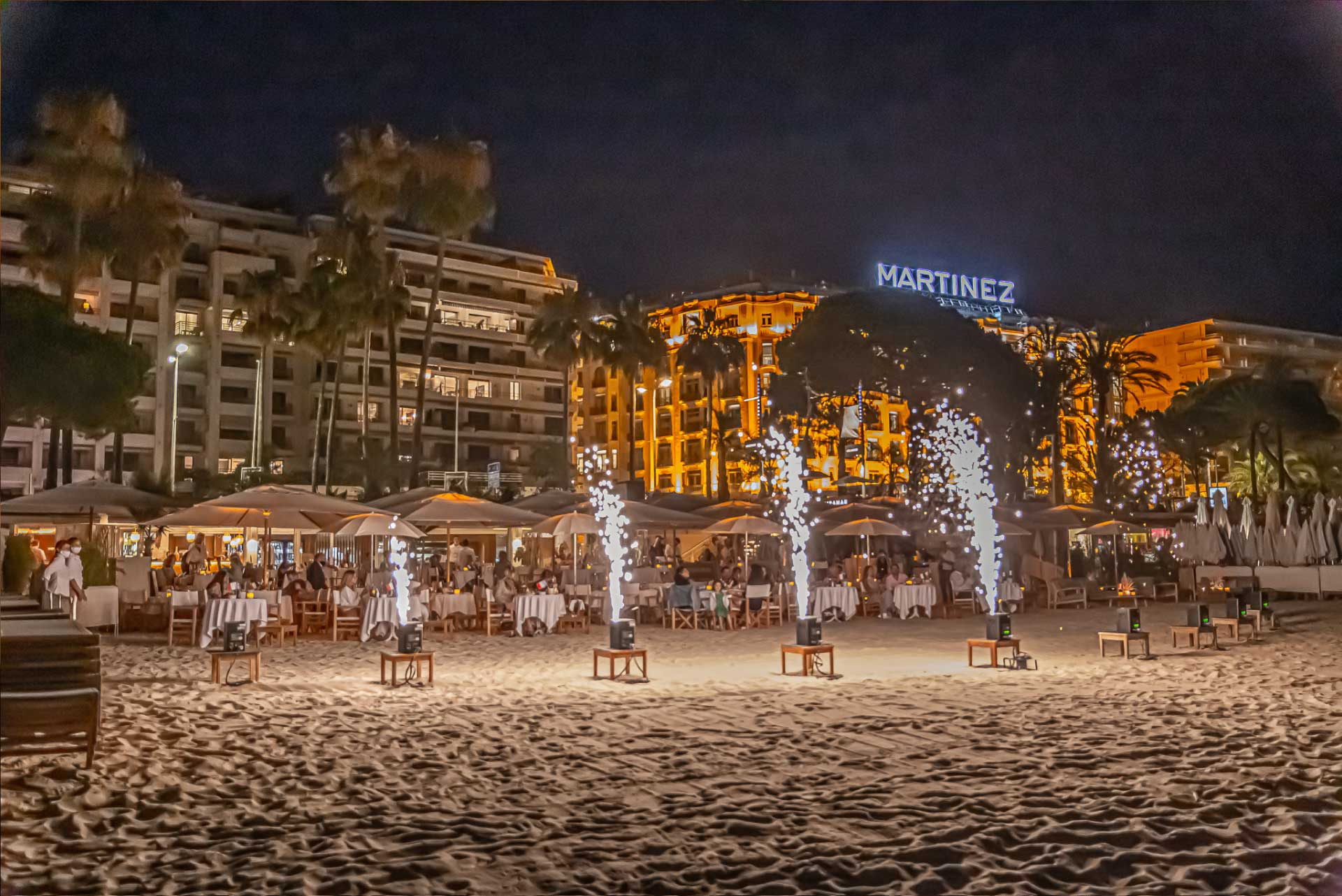 Miramar-plage-restaurant-gastronomique-cannes-soiree-privee